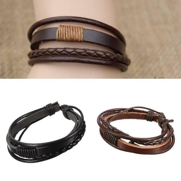 Stoere sieraden en multi armbanden voor heren I MyXLSHOP