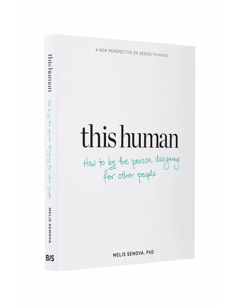 This Human Book