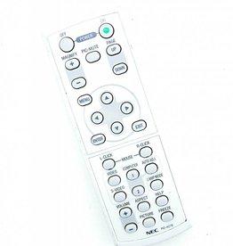 Original NEC remote control RU-M115 remote control