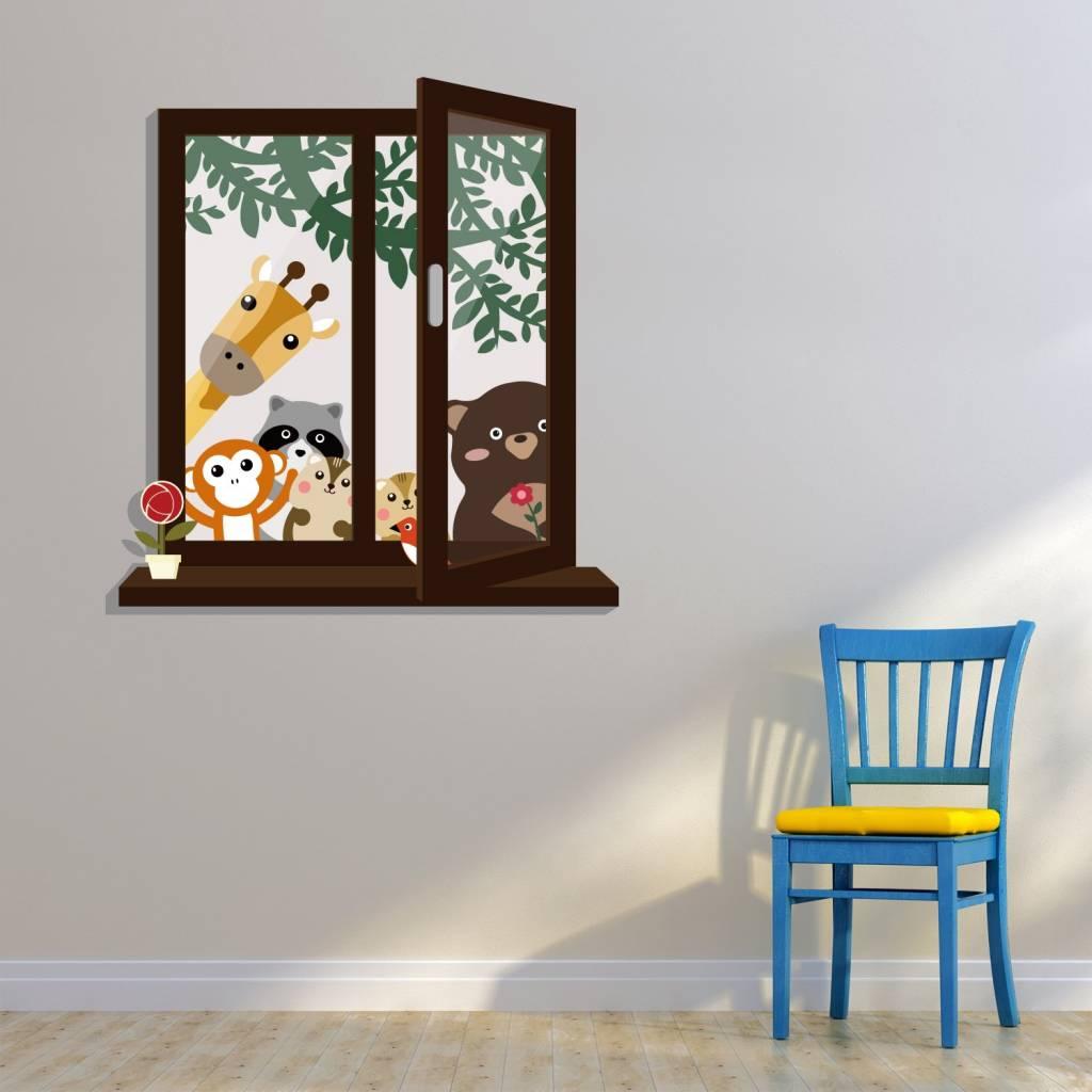 Kinderkamer Zonder Raam : Kinderkamer zonder raam keuken aanrecht beste inspiratie voor