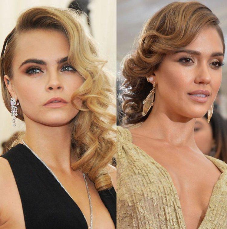 Frisuren Frauen Abend – Modische Frisuren Für Sie Foto Blog