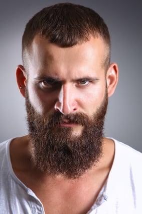 männerfrisuren geheimratsecken hohe stirn