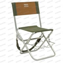 Korda Fishing Chair Rv Furniture Dining Chairs Shakespeare Visstoel Met Hengelsteun Henkkoster Nl