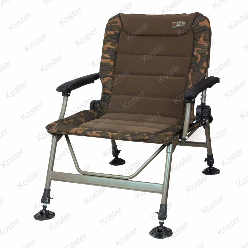 Camo Recliner Chair Fox R2 Camo Recliner Chair Henkkoster Nl