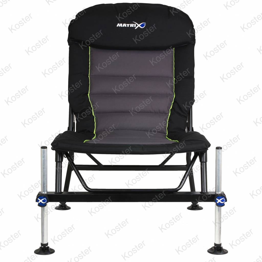 korda fishing chair metal thonet matrix ethos pro deluxe accessory henkkoster nl