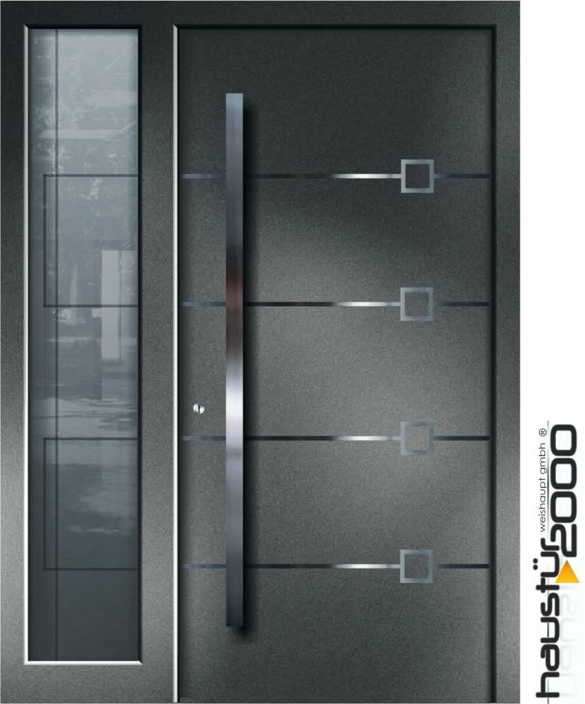 h rmann haust r noblesse haust ren preise aluminium haus deko ideen. Black Bedroom Furniture Sets. Home Design Ideas