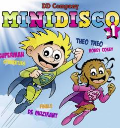 minidisco dutch songs cd 1 [ 1022 x 1024 Pixel ]