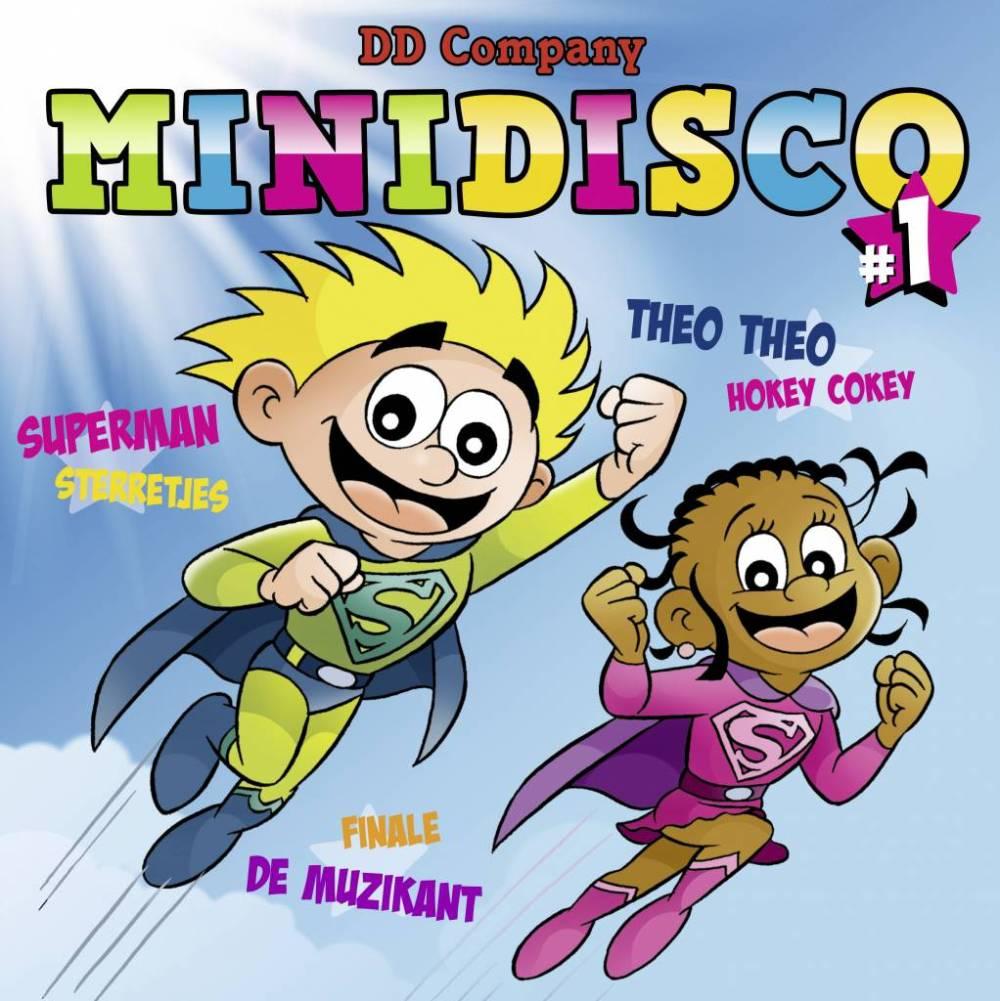 medium resolution of minidisco dutch songs cd 1