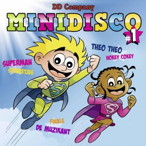 small resolution of minidisco dutch songs cd 1