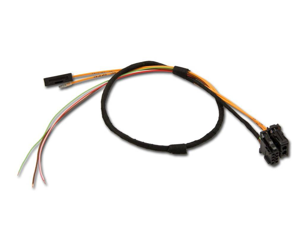 Audi Cd Changer Mmi 3g Harness Audi
