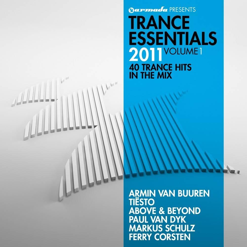 Armada Music Armada Presents  Trance Essentials 2011, Vol