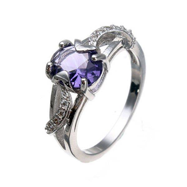 Platinum Ring online kaufen ich MyXLshop
