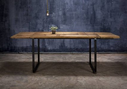Tisch Mit Tisch Mit Baumkante With Tisch Mit Affordable