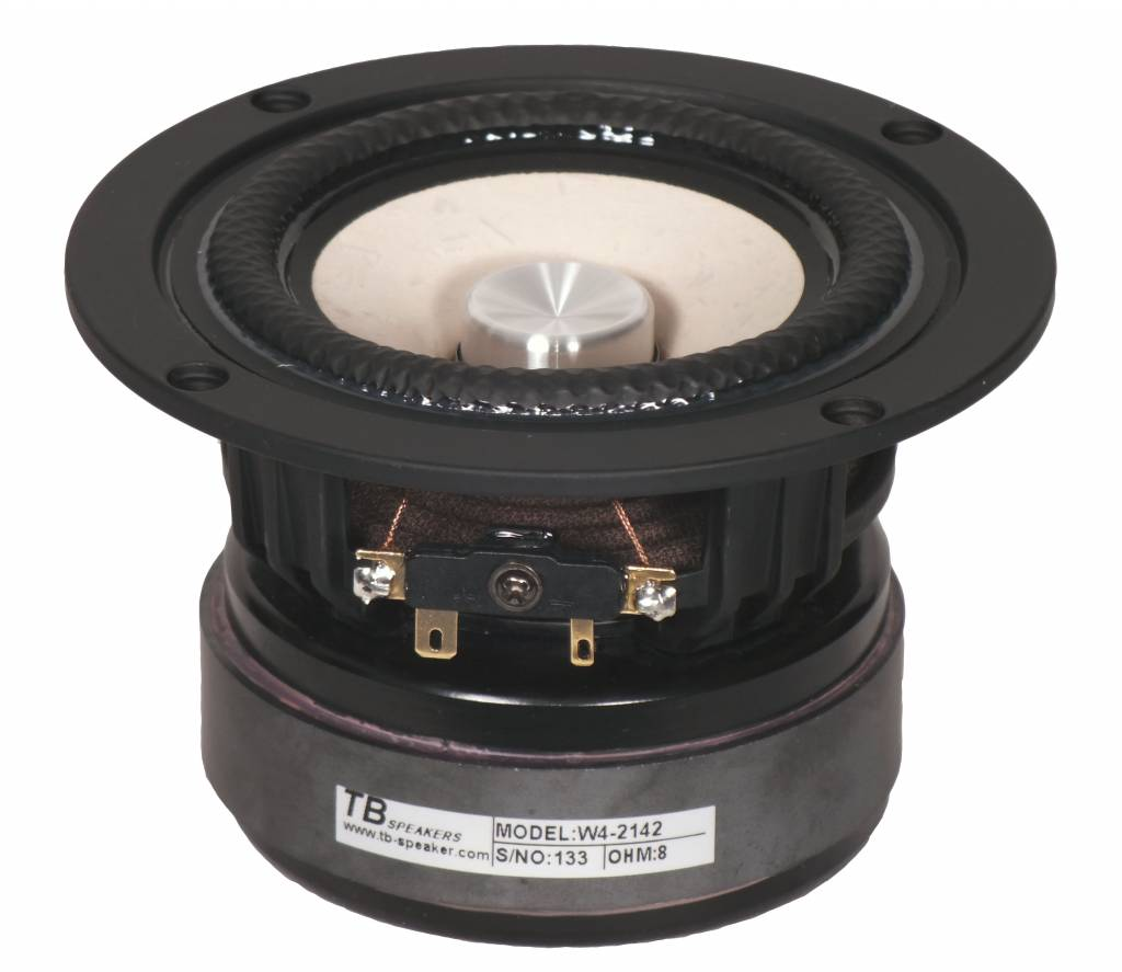 hight resolution of tang band w4 2142 4 paper cone full range driver 8 ohm