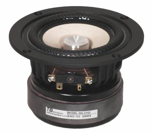 small resolution of tang band w4 2142 4 paper cone full range driver 8 ohm