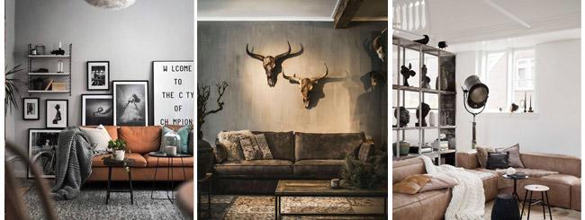 Industrial interior design in 13 simple steps  Furnwise