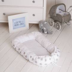 Stokke High Chair Baby Bunting Leather Ikea Babynest Quotstars White Quot Puckdaddy Nursery Furniture