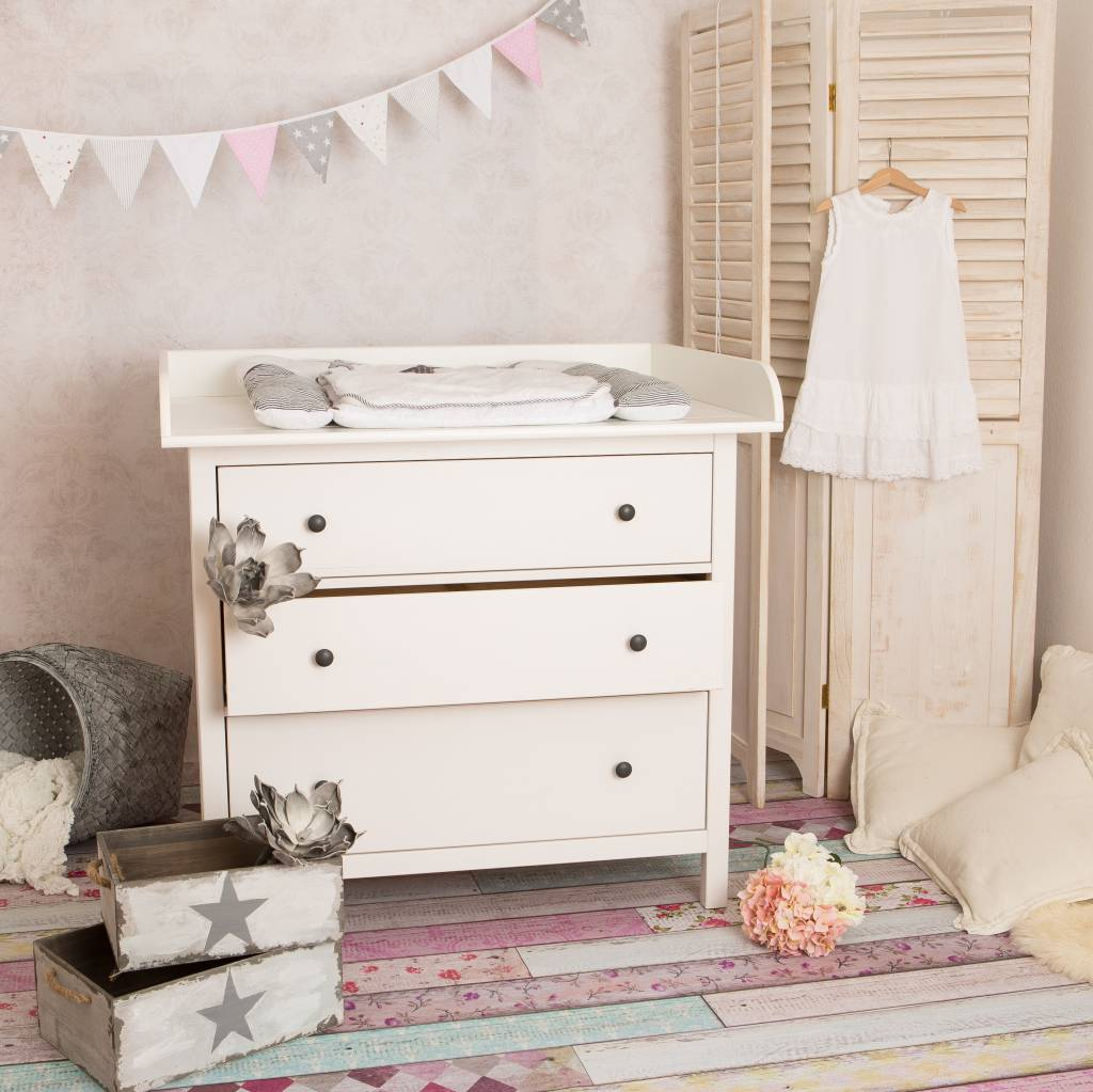 stokke high chair baby bunting solid gold office changing top for ikea hemnes hurdal puckdaddy nursery
