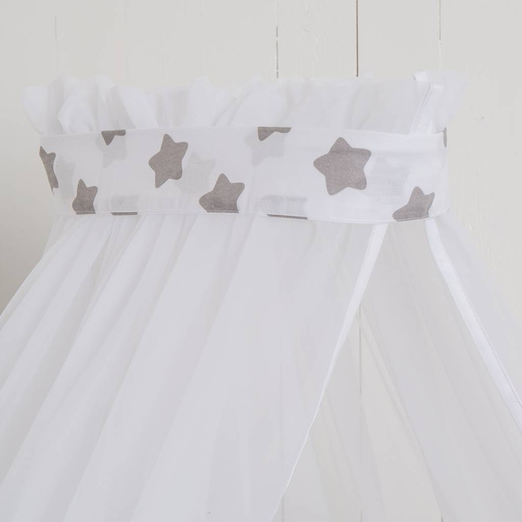 stokke high chair baby bunting cover hire carlisle crib bedding set quotdots stars white quot buy online at