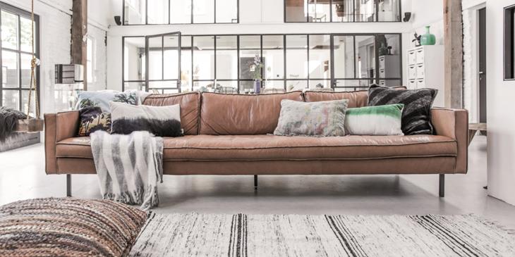 12x inspiratie en tips voor een industrieel interieur