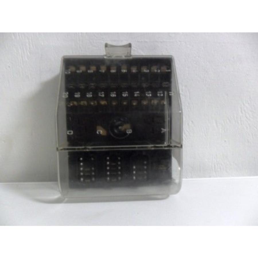 medium resolution of fusebox volvo 340