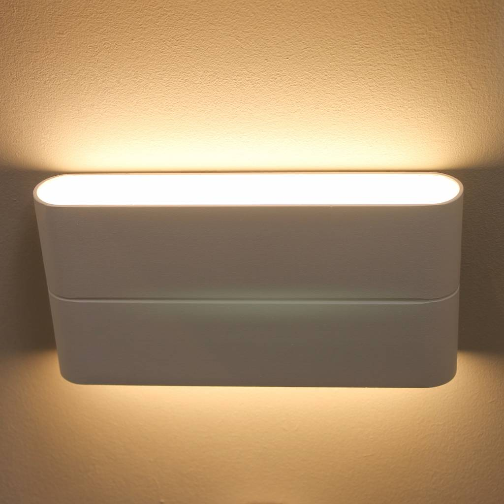 Led Bathroom Light Bar