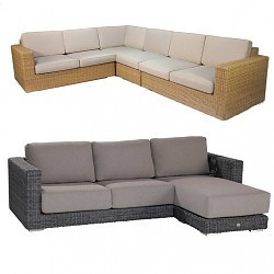 corner sofa outdoor furniture covers signature design by ashley daystar queen sleeper garden cover shop