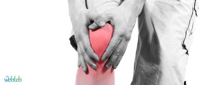 خشونة الركبة كيف تقي نفسك الاصابة بها ويب طب