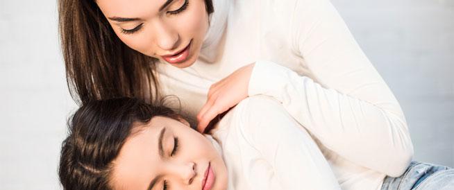 أمراض نسائية تصيب الفتيات الصغار ويب طب