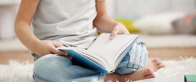 8 خطوات لتعليم الطفل القراءة ويب طب