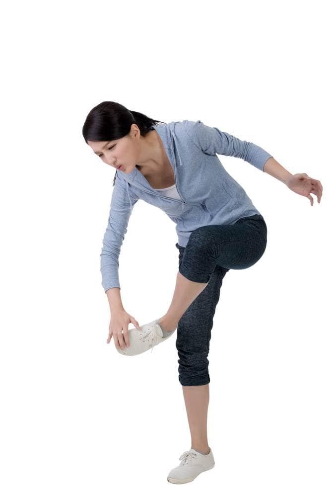 تأثير الأحذية الضيقة على صحتك ويب طب