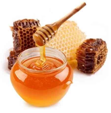 وصفة-العسل-لتبييض-الوجه