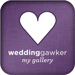 my weddinggawker gallery