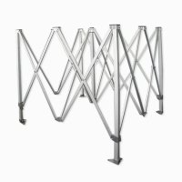 Canopy tent - frame