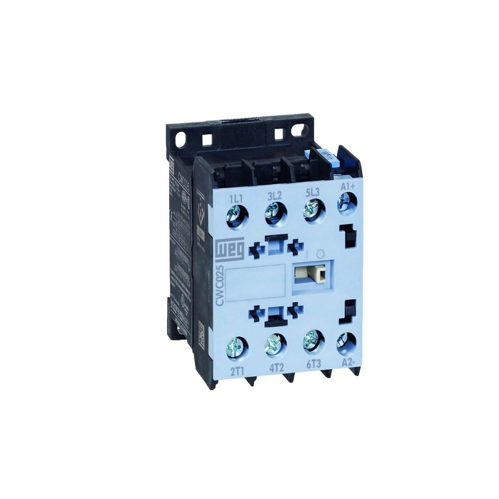 medium resolution of minicontactor cwc025 00 30v24 close