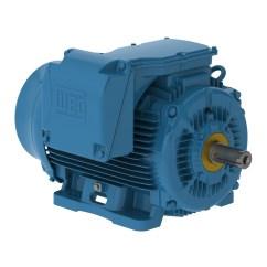 Weg W22 Motor Wiring Diagram Science Work 3 Phase 22 Kw With