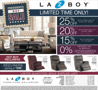 la z boy martin big and tall executive office chair black seating area with 4 chairs tampa bay florida news times st pete shopping furniture galleries