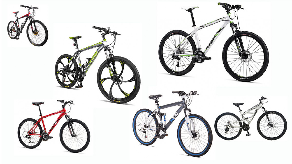 Best Mountain Bikes For Everyone