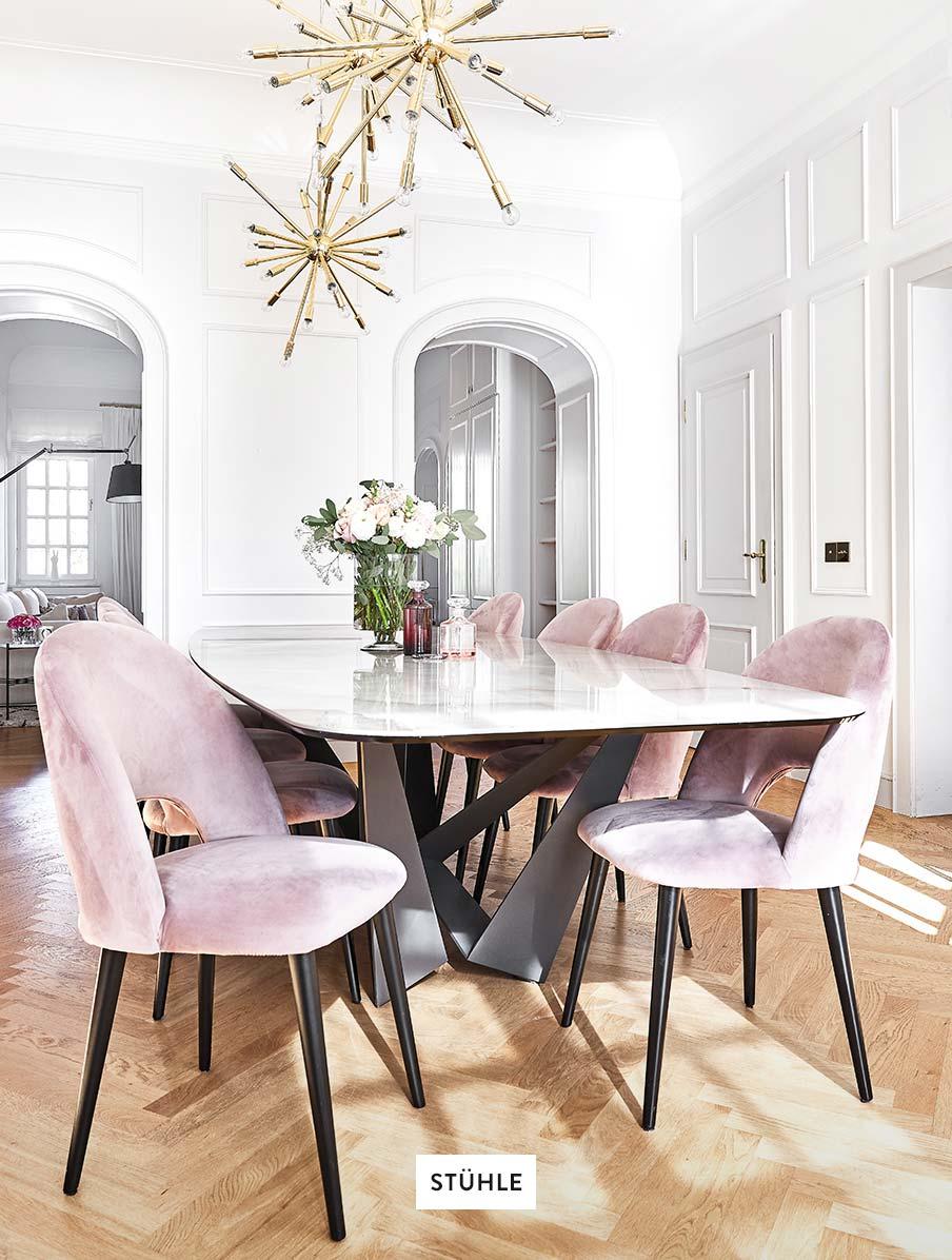 kleines esszimmer modern einrichten esszimmerm bel online kaufen bestseller westwingnow. Black Bedroom Furniture Sets. Home Design Ideas