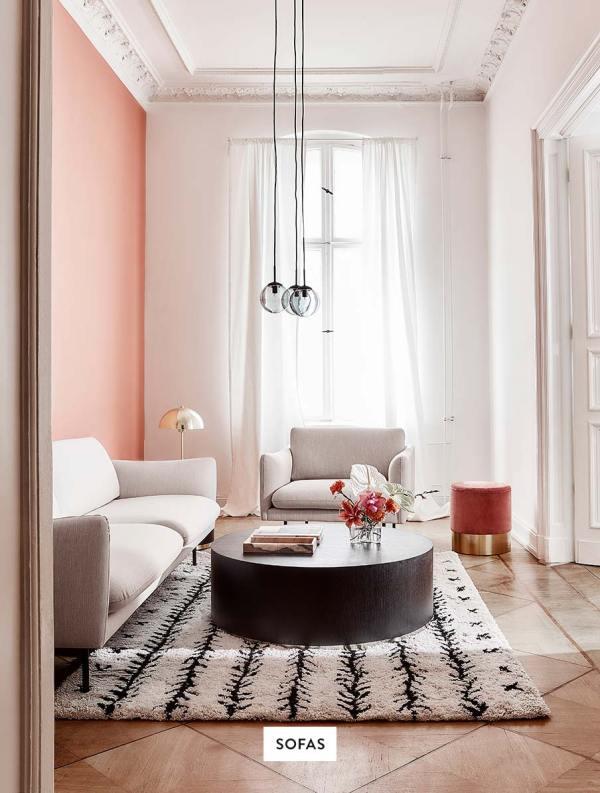 wohnzimmermbel online kaufen designtcke westwingnow