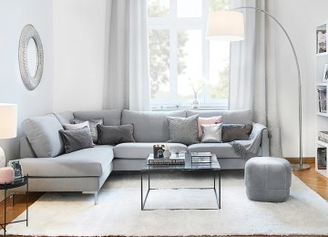 Runde Teppiche Wohnzimmer