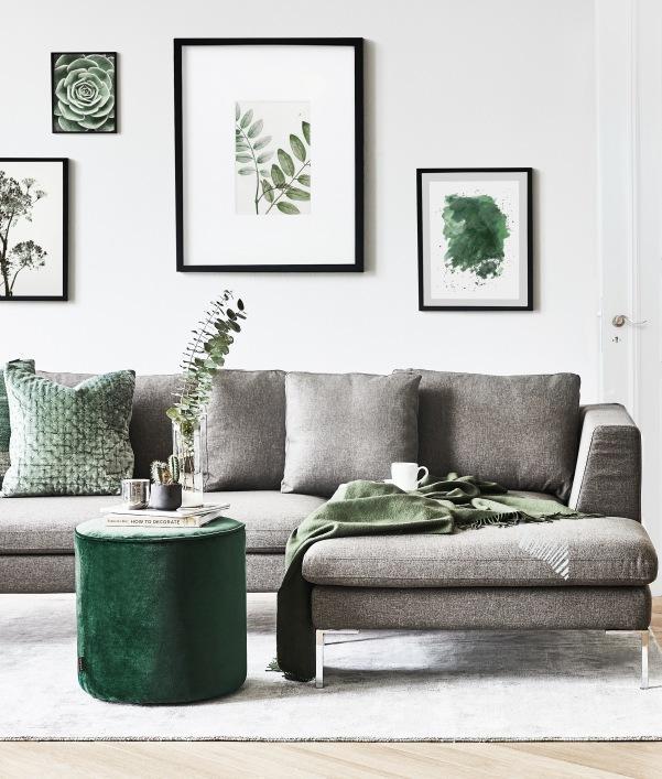 A chi meglio si adatta questo stile di arredo. Arredamento Moderno Per Una Casa Contemporanea Westwingnow