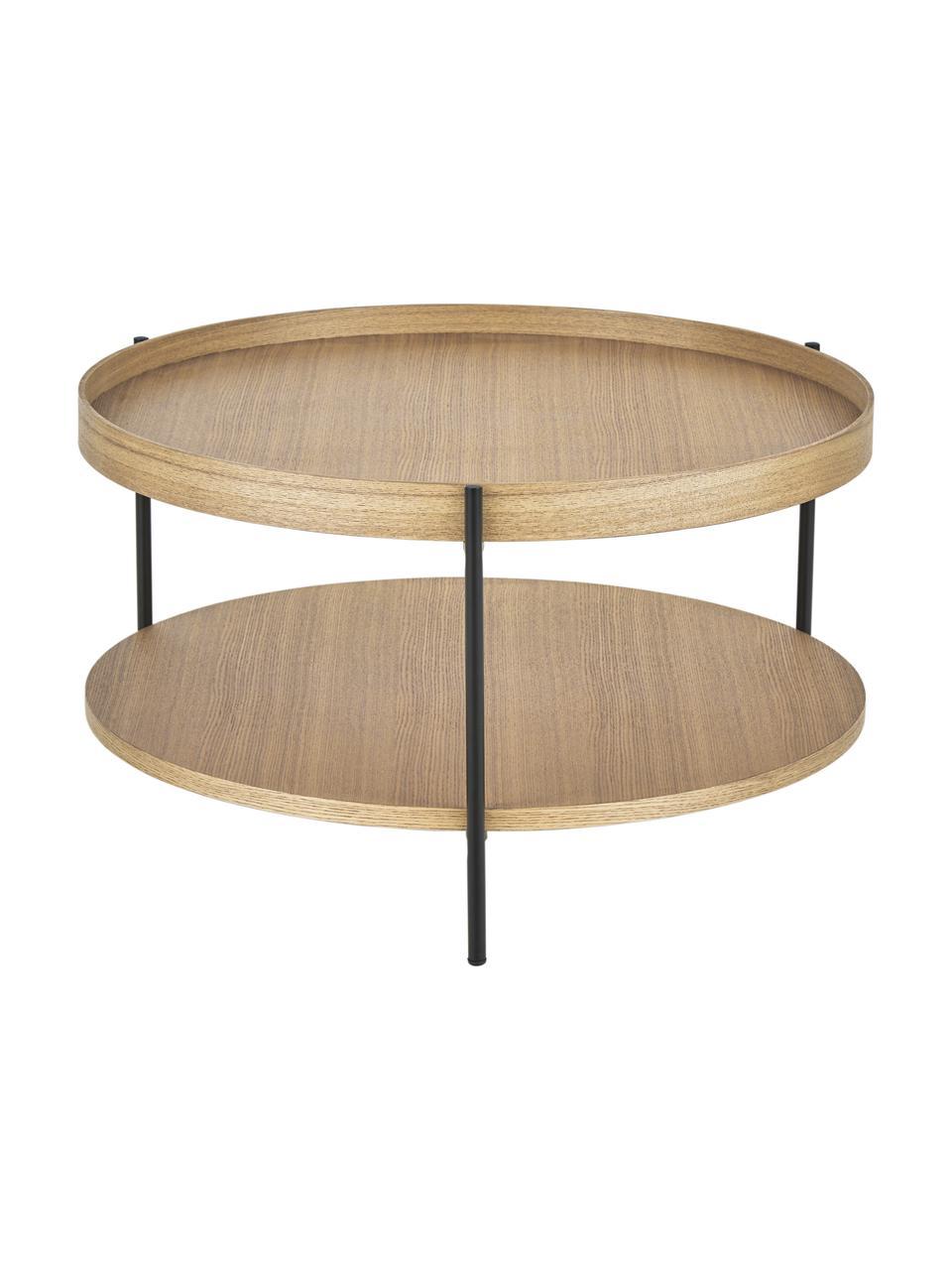 table basse avec rangement renee