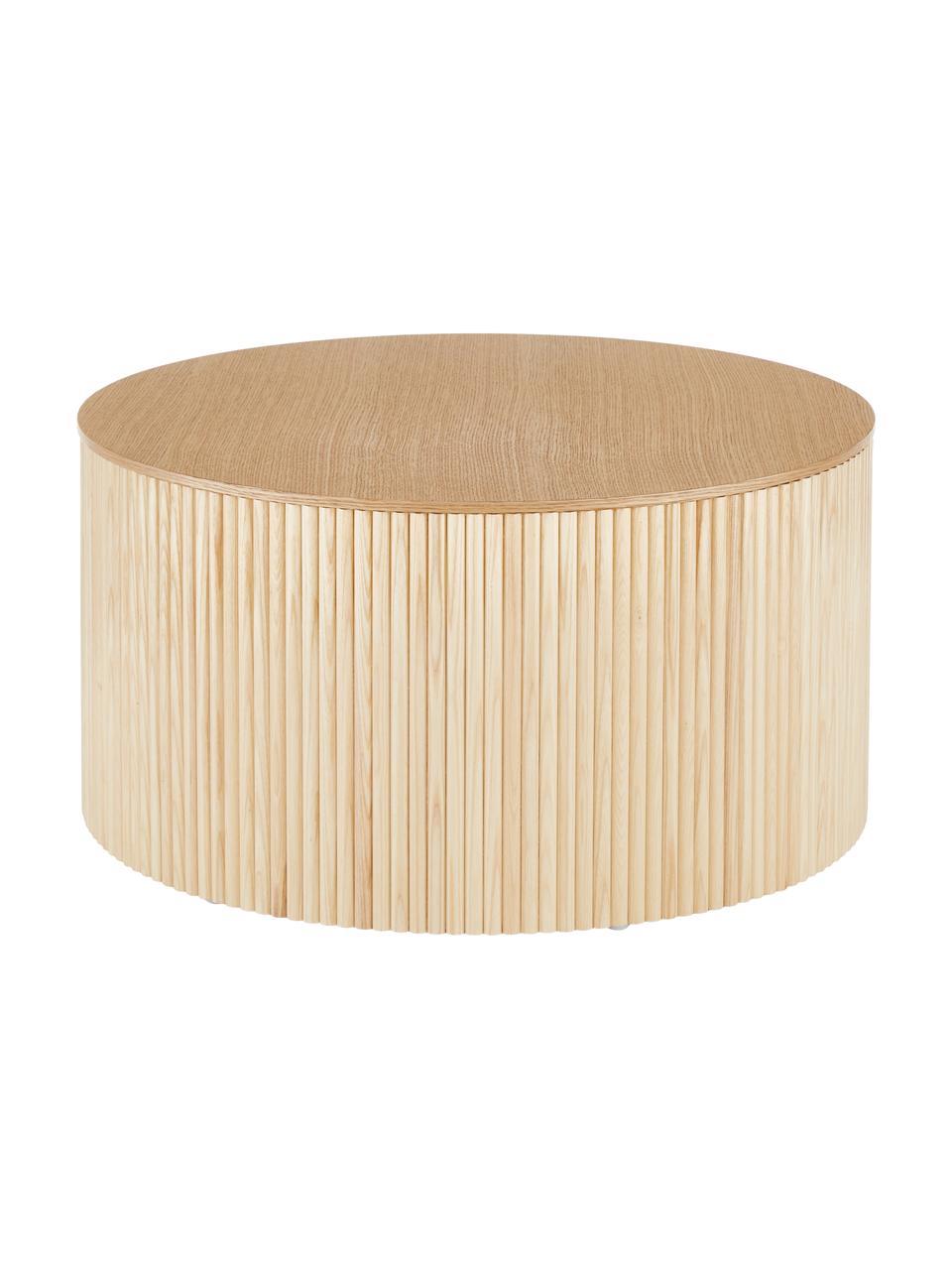 table basse avec rangement nele