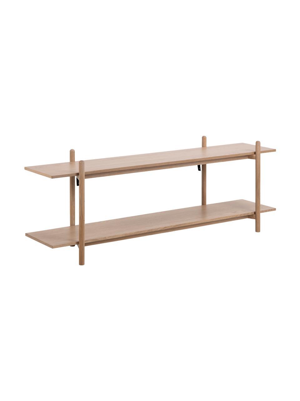 meuble bas en bois asbaek