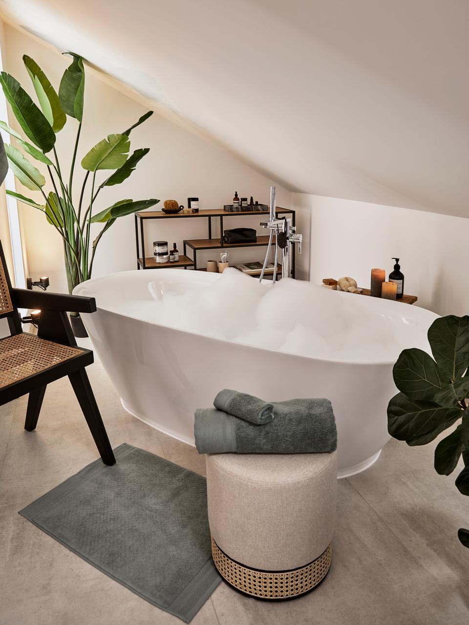 tapis de bain antiderapant premium