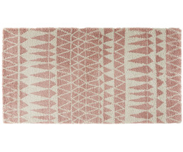 Teppich in Rosa  Mint Rugs  WestwingNow