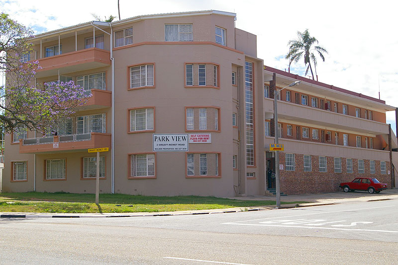 Parkview Selfcatering Units Uitenhage Accommodation
