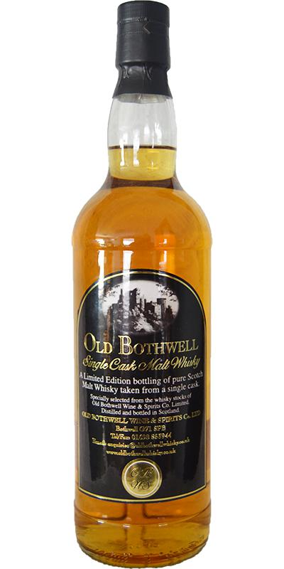 Port Ellen 1982 OB - Ratings and reviews - Whiskybase