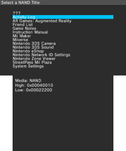 JK's SaveManager (JKSM)   WiiDatabase